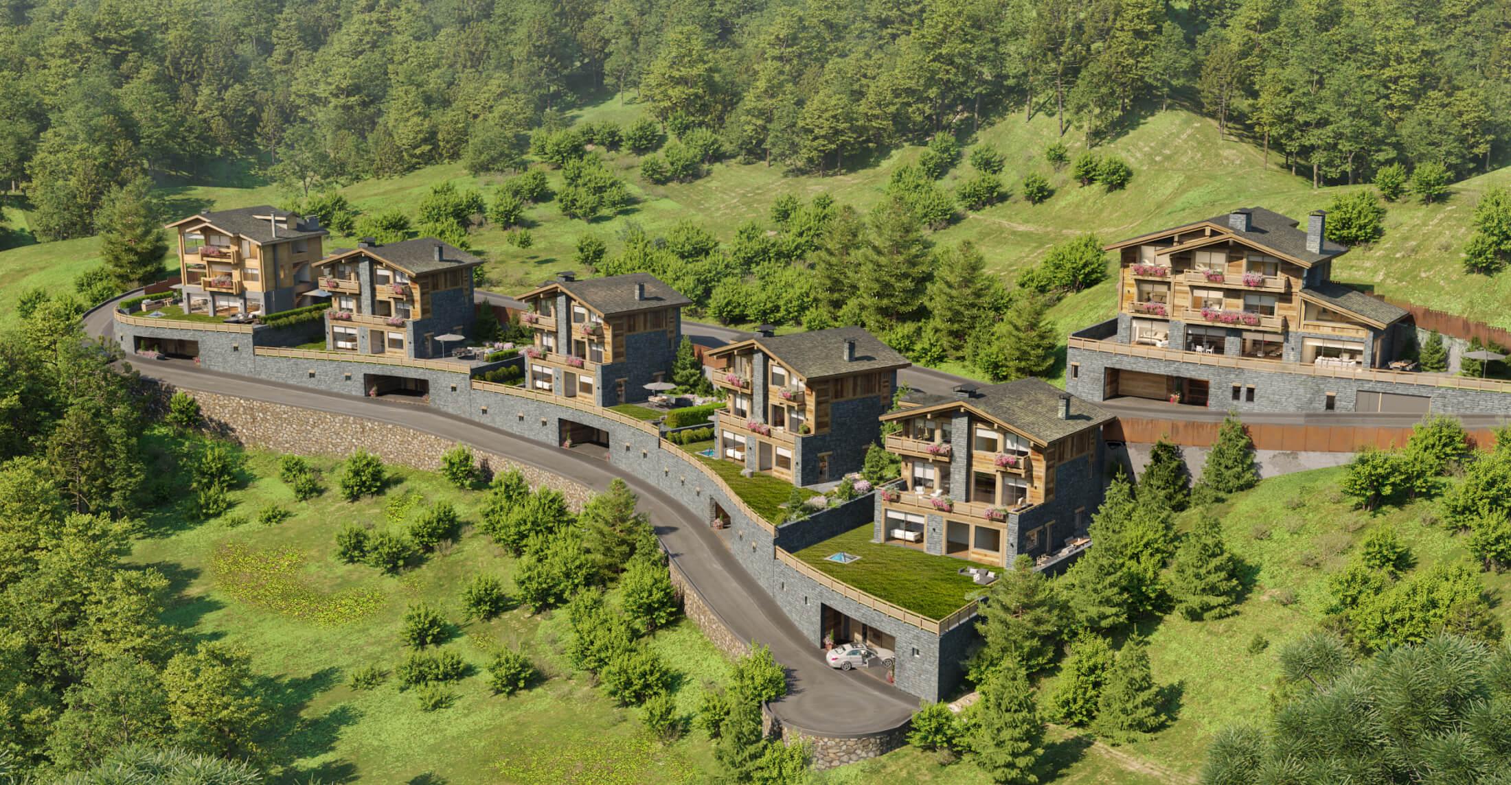 Muntani Residences